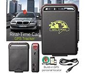 GSM GPRS GPS Tracker Car Vehicle Tracking Locator Device Tonsee TK102B Mini SPY Vehicle