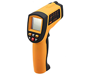Non-Contac Laser Infrared Thermometer Gun Tester 900C