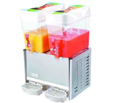 Hot and Cold Juice Dispenser Double