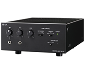 TOA Central Amplifier Unit TS-7710