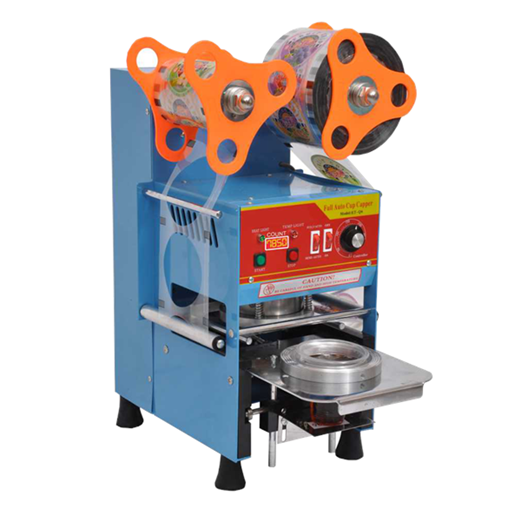 Cup Sealer ( Automatic)