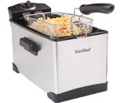 Deep Fryer  VonShef 3.5L Capacity