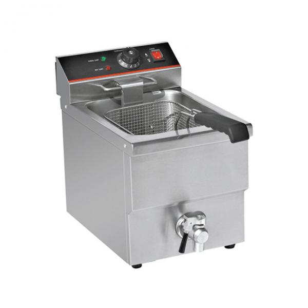 12L Deep Fryer