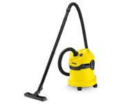 Vacuum Cleaner wet and Dry by Karcher