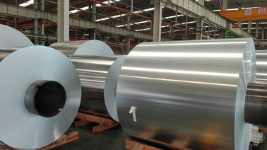 Stainless Steel Sheet & Coil
