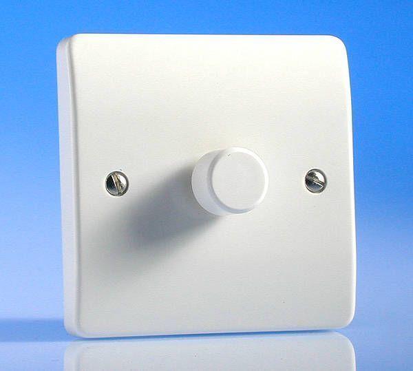 MK Light Dimmer 500W, Modular G 8501
