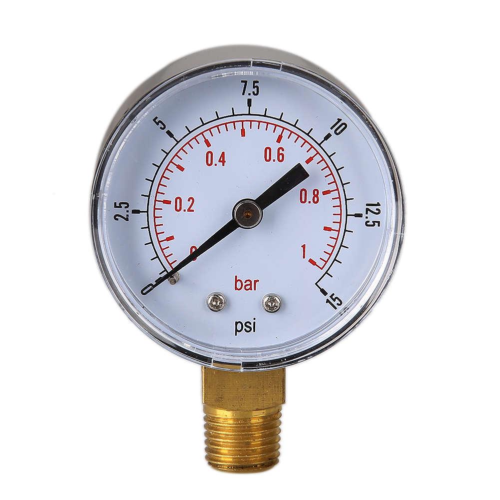 compressor meter