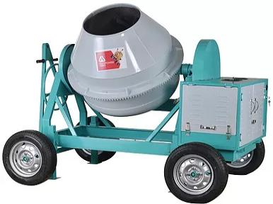 Concrete Mixer Machine CHUANGXIN