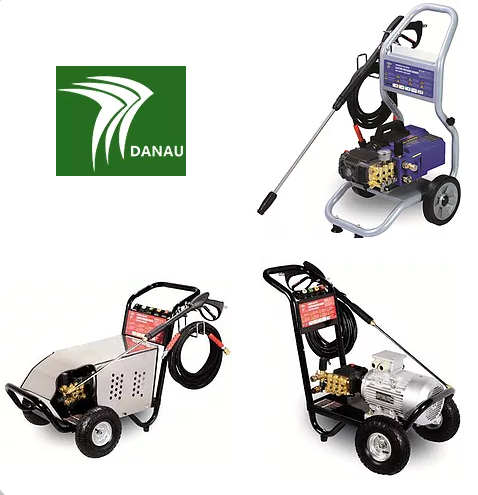 Pressure Washer Commercial / Industrial