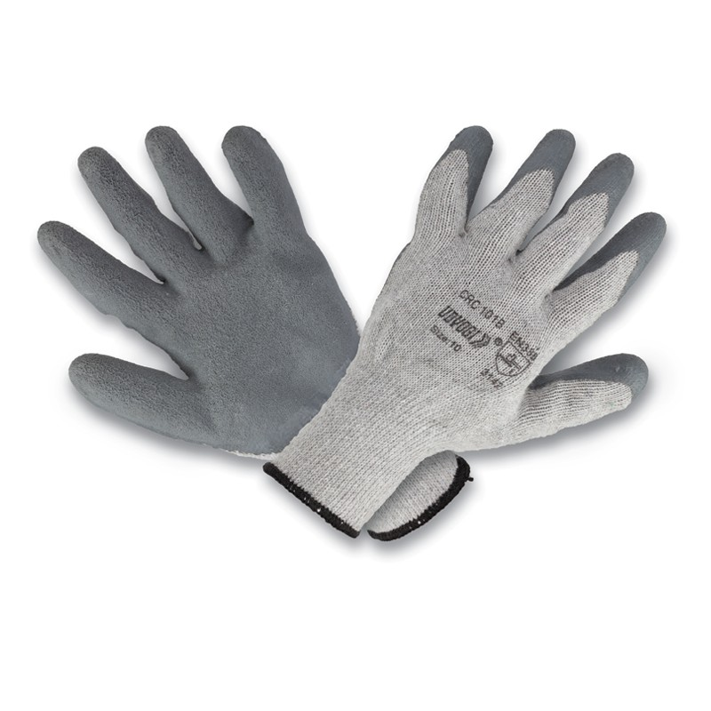 MECHANICAL & CUTTING COATED GLOVES