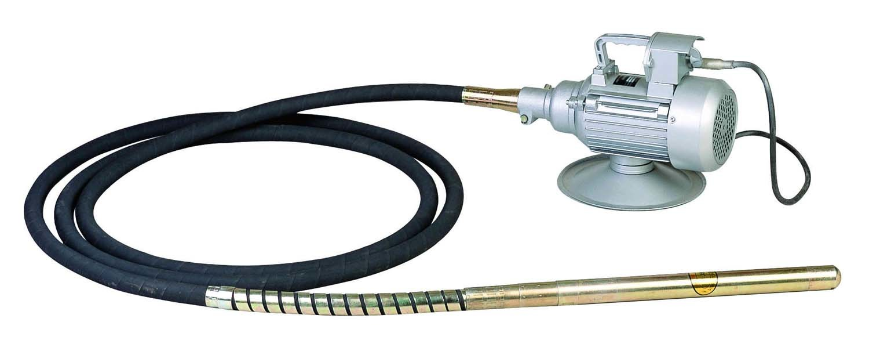 Vibrator Motor with Shaft
